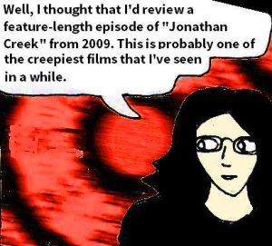 2017-artwork-jonathan-creek-grinning-man-review