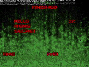 How... Serendipitous.