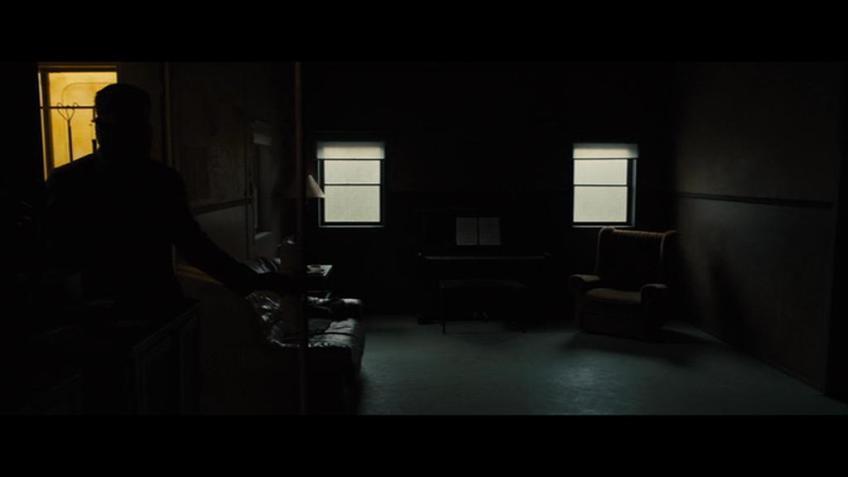 Blade Runner 2049 Sapper S House Pekoeblaze The Official Blog