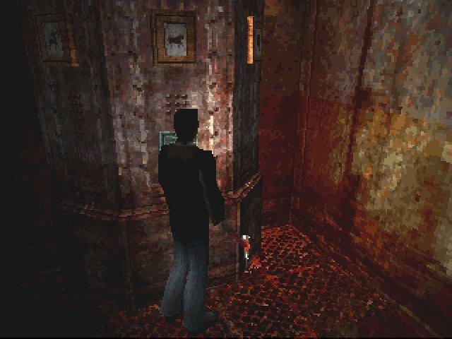 Silent Hill (1999) - Zodiac puzzle